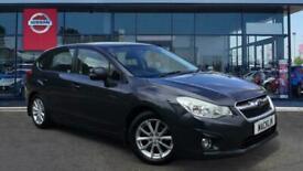 image for 2012 Subaru Impreza 1.6i RC 5dr Petrol Hatchback Hatchback Petrol Manual
