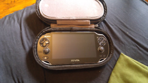 PS Vita & First Edition Bundle Case