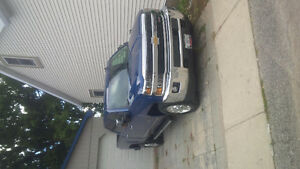 2015 Chevrolet Silverado 2500 duramax LTZ