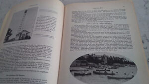 Ontario Tourist and Sportsmen's Guide, 1933 or 1934 Kitchener / Waterloo Kitchener Area image 2