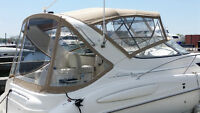 BOAT SEAT UPHOLSTERY AND BOAT TOPS AND FRAMES,BOAT COVERS