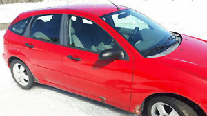 2003 Ford Focus 1 Other