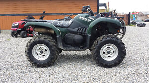 Yamaha grizzly buy or sell used or new atv or snowmobile for 2006 yamaha grizzly 660 battery