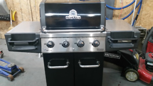Broil King BBQ Natural Gas