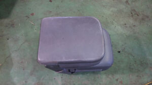 2005-2009 Dodge Ram Center console w/ lid Prince George British Columbia image 1
