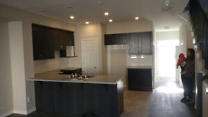 BRAND NEW LARGE End Townhome (semi-detached) in Kanata, Ottawa