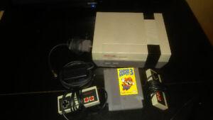 Original Nintendo Bundle