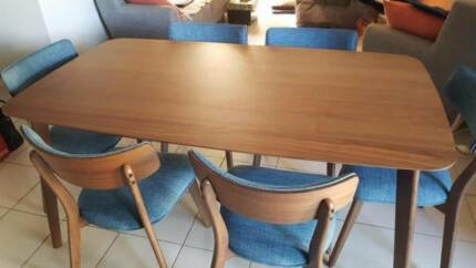Dining Chairs In Cairns Region QLD