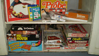 Board Games and more board games
