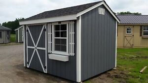 Best Price on Garden shed and potting shed