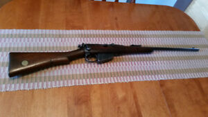Lee Enfield L.E.C. 1 Cavalry Carbine