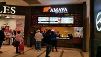 Amaya Express @ Bramalea City Centre
