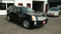 2007 Cadillac SRX 4 AWD FULLY LOADED AND CERTIFIED! Kitchener / Waterloo Kitchener Area Preview