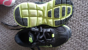 Nike Size 11 Running shoes