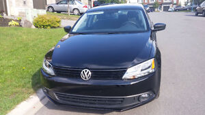 2012 Volkswagen Jetta Sedan very low mileage