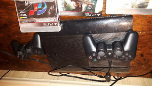 PS3 and 7 games