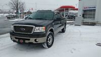 SUPERBE 2006 Ford F-150 King Ranch 4x4