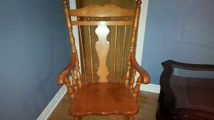 Roxton Rocking Chair