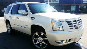 2012 Cadillac Escalade Luxury Full Load *MINT* 35K OBO