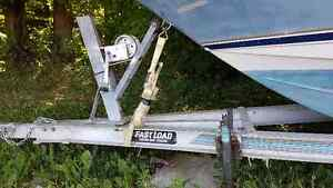 Boat and Trailer for sale Peterborough Peterborough Area image 2