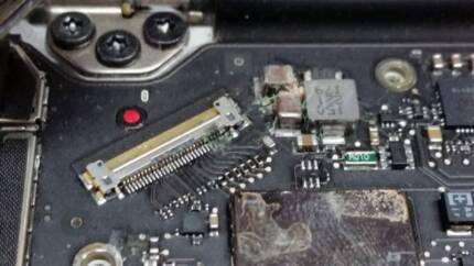 iPhone and macbook repairs