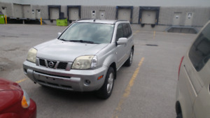 2005 nissan extra for sale
