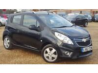 Chevrolet Spark 1.2 2012 LT - PX - SWAP - DELIVERY AVAILABLE
