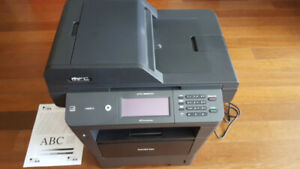 Brother MFC-8950DW Compact Laser Multifunction - Used-NGTB