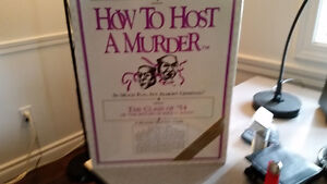 GREAT GAME ~ 'How to Host a Murder', a Murder Mystery Game? ~