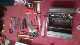 Tools joblot