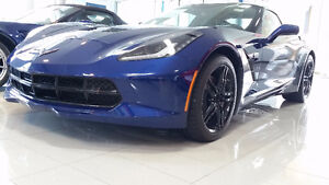 2017 Chevrolet Corvette 1LT Coupe - YEAR END CLEAR OUT!!!
