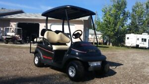 GOLF CARTS / STORAGE/ PARTS/ ACCESSORIES/ REPAIRS