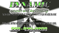 Bartenders and servers for hire @ Dynamic Service