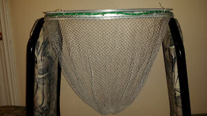 Large Minnow dip net ( brand new)