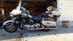 For Sale 2009 Yamaha Venture