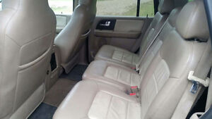 2006 Ford Expedition Eddie Bauer SUV, Crossover Regina Regina Area image 6
