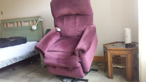 Power Lift /Recliner Chair