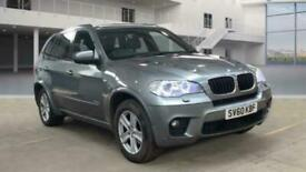 image for 2010 BMW X5 3.0 30d M Sport Auto xDrive 5dr SUV Diesel Automatic