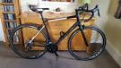 58cm Cube Attain SL Road Bike