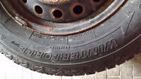 Good used winter tires