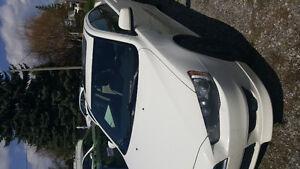 2009 Mitsubishi Lancer GTS Sedan