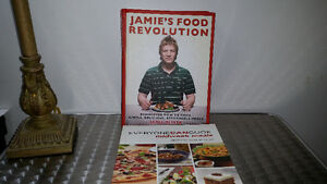 Lot Of 4 Cooking Books For Sale!