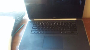 New dell xps 9530