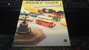 Dinky Toys @Dinky Supertoys Catalog