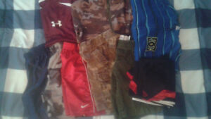 Boys size 5 -6 lot of clothes.
