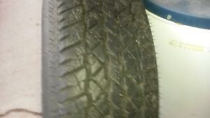 Chevy Astro brand new full size spare
