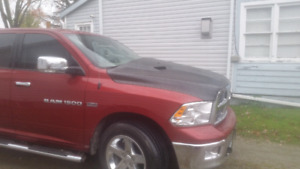 2012 dodge ram big horn