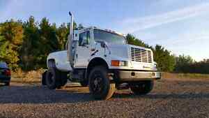 1990 International Pick Up Truck