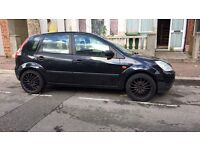 Ford Fiesta 1.2 urgent sale ***Still available ***