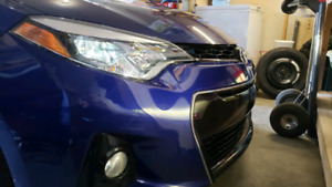 Low Mileage 2015 Toyota Corolla S *Price reduced*